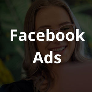Facebook Advertising - Monthly