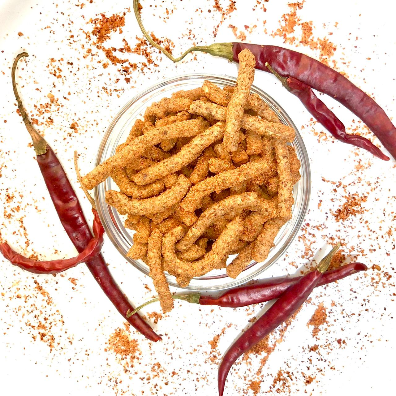 Churritos Keto Chile