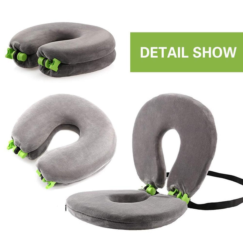 Foldable Travel Ring Cushion