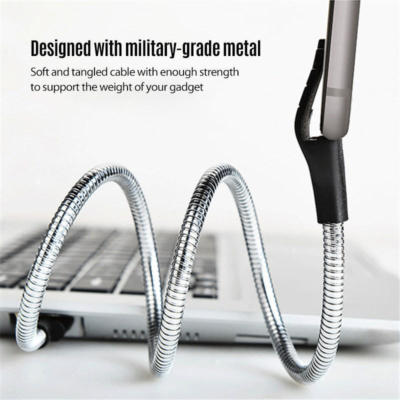 Multi-functional Charging Cable