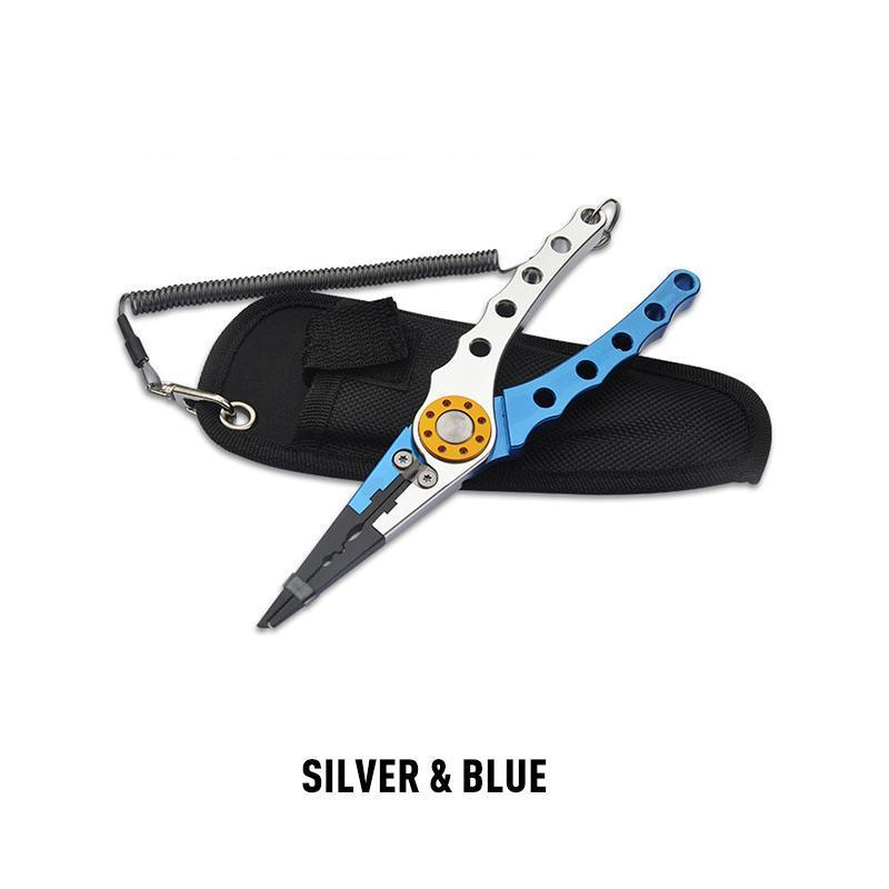 Multifunctional Fishing Pliers