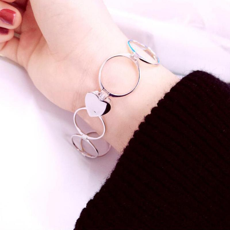 Dual Ring and Bracelet