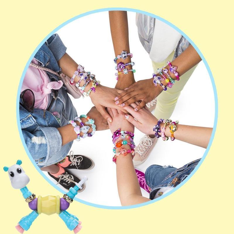 Hirundo Magic Animal Bracelets Twists