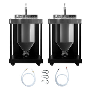 Vessi® Half Barrel Pro Fermentation Bundle