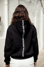 Load image into Gallery viewer, Mike Williams Hoodie Black