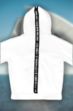 Load image into Gallery viewer, Mike Williams Hoodie White