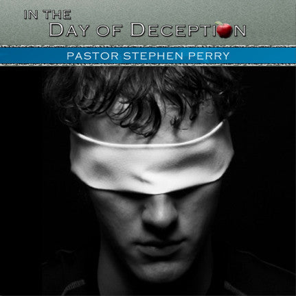 In the Day of Deception - DVD