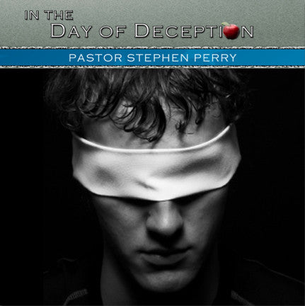 In the Day of Deception - CD