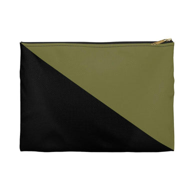 Bags Large / Black Dark Design Bag - Accessory Pouch