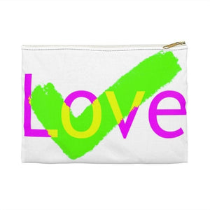 Bags Large / White I Do - Accessory Bag