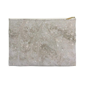 Bags Large / White Moon Bag - Accessory Pouch