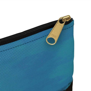 Bags Matte Fire - Accessory Pouch