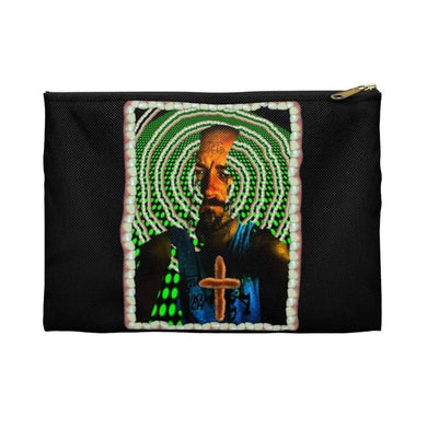 Bags Small / Black God Is Dead - Accessory Bag