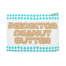 Load image into Gallery viewer, Inspector Peanut Butter - Accessory Bag - Solitary Isle