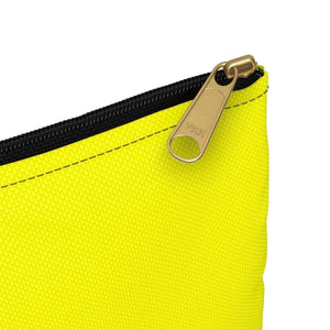 Bags Yellow Bag - Accessory Pouch