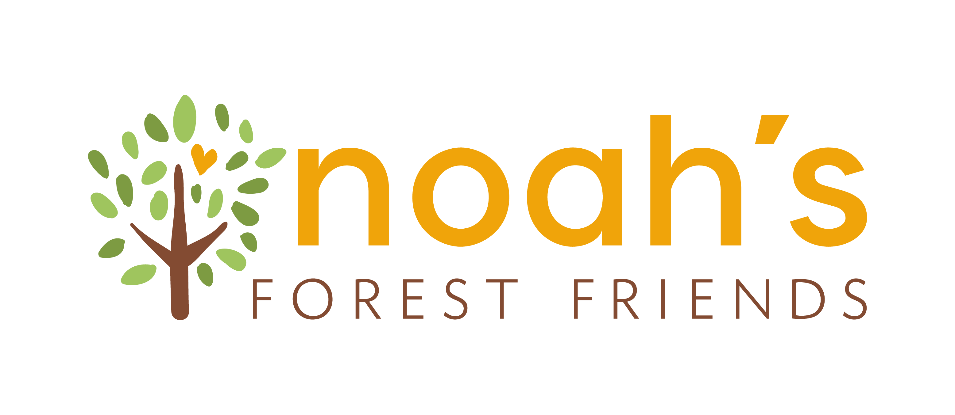Noah's Forest Friends