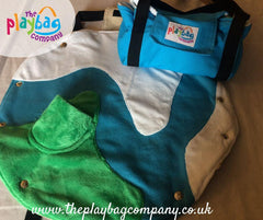 Arctic Adventure Mini Playbag by Playbag Company