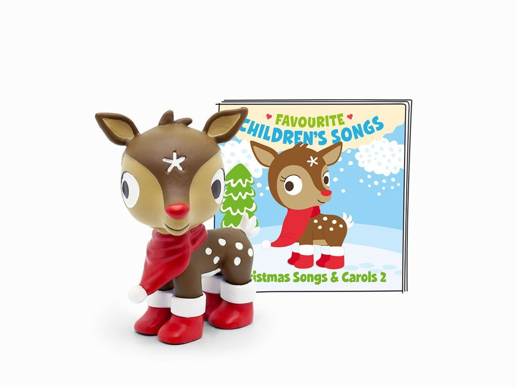 Favourite Children's Songs - Christmas Songs and Carols 2 by Tonies