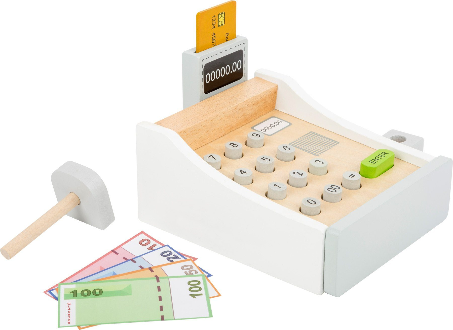 Play Cash Register by Small Foot
