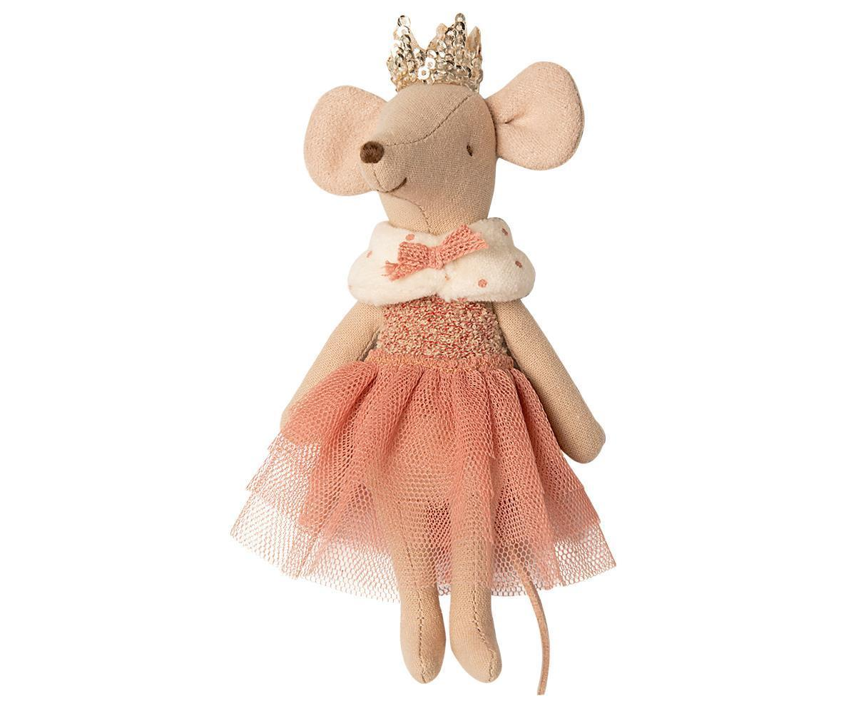 Princess Mouse, Big Sister by Maileg
