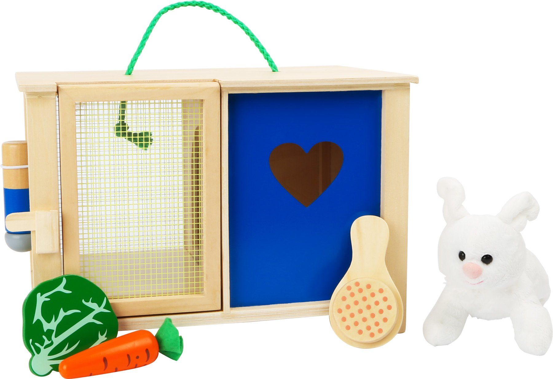 Rabbit Hutch by Small Foot