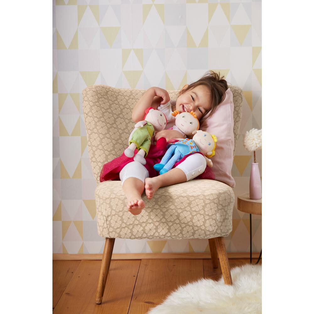Snug up doll Roya by Haba