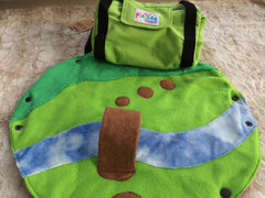Stepping Stones Mini Playbag by Playbag Company