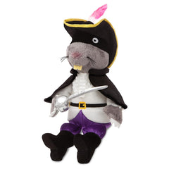 The Highway Rat Soft Toy by Aurora