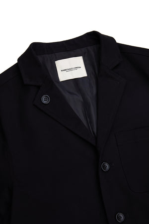 Single Breasted Suit Jacket