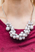 Load image into Gallery viewer, Glam Queen - Paparazzi Necklace - BlingbyAshleyNicole