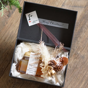 Honey Box