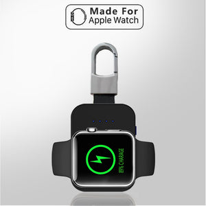 UnWiired's Apple Watch Keychain Wireless Charger - UnWiired