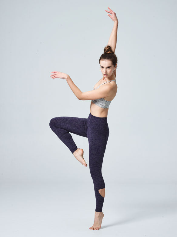 Delighted Leggings Nightshade