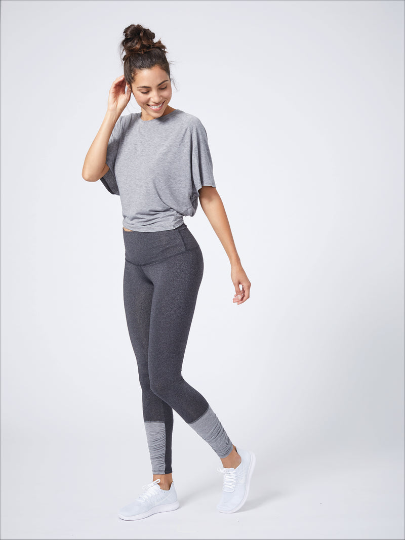 Empower Tight Charcoal