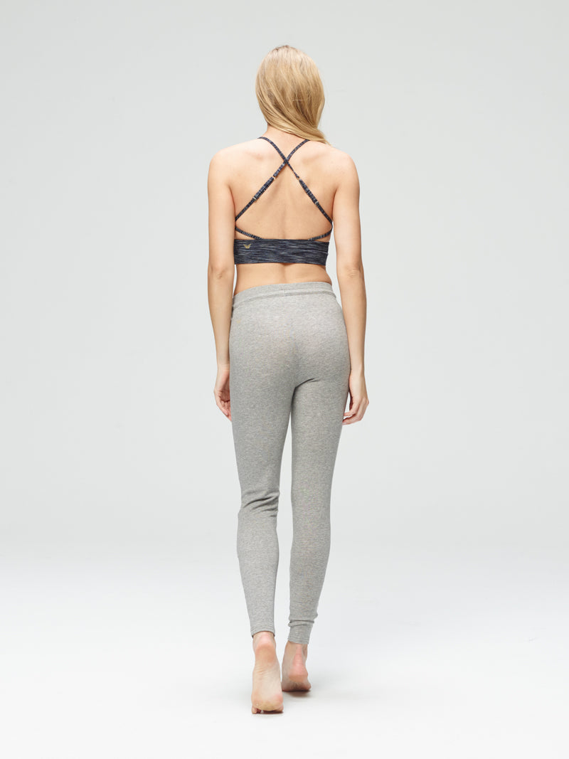 Glorious Sweat Pant Heather Grey