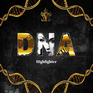 DNA Highlighter (Rage) #5 COMING SOON