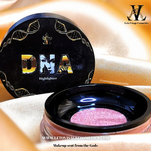 LUXURY DNA BOX COLLECTION