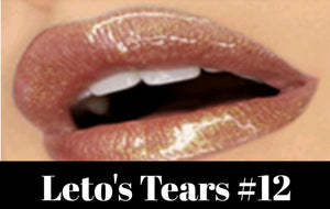 Leto Gloss Mini Collection 2 LEFT
