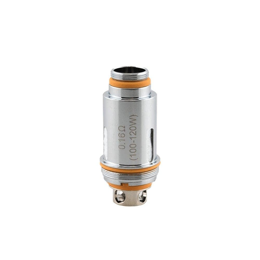 Aspire Aspire 0.16 Ohm Single Aspire Cleito 120 Coils (1/PK)