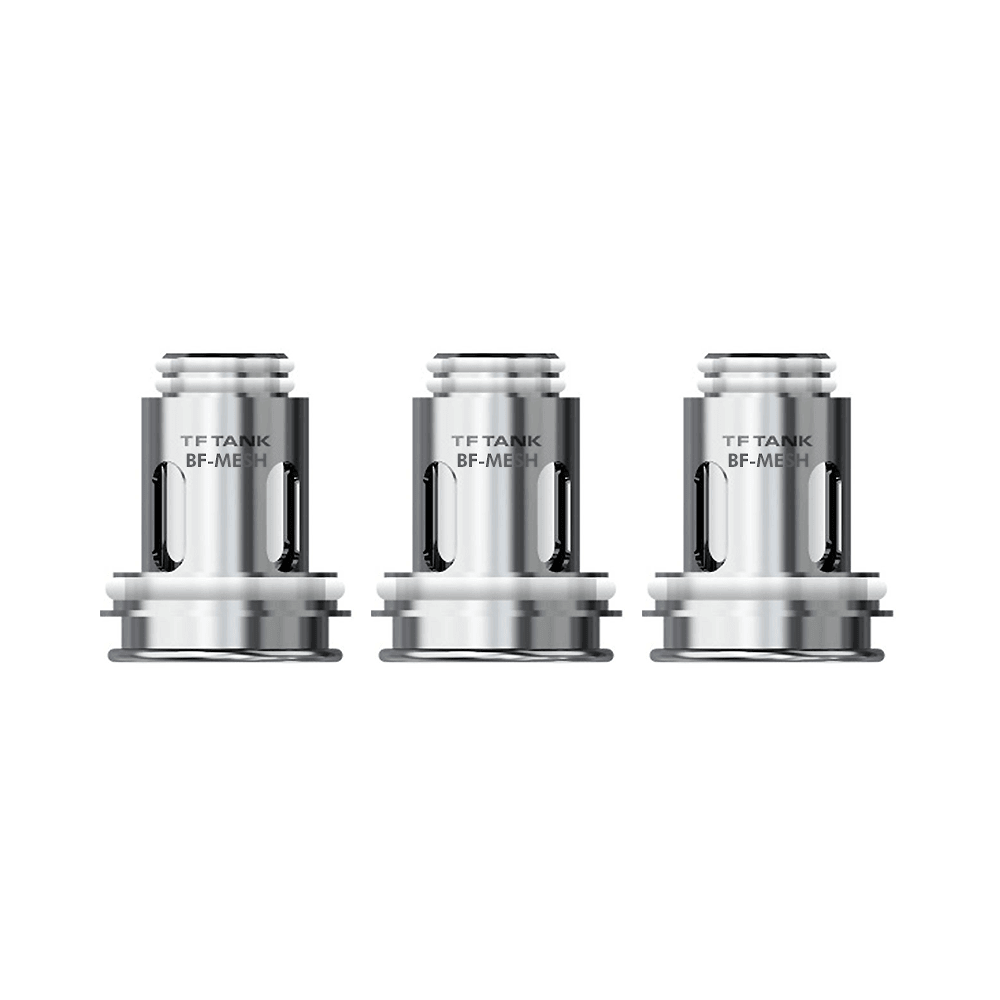 SMOK SMOK SMOK - TF Replacement Coils (3/PK) 0.25 Ohm (Mesh)