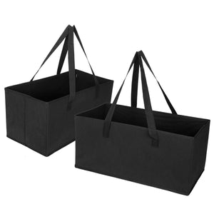 Reusable Grocery Shopping Bags - Trunk Size Extra Large - Veno