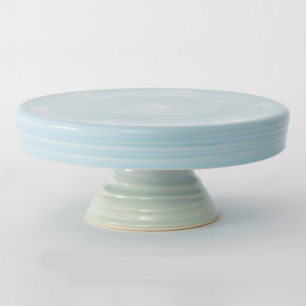 Sea Breeze Cake Stand