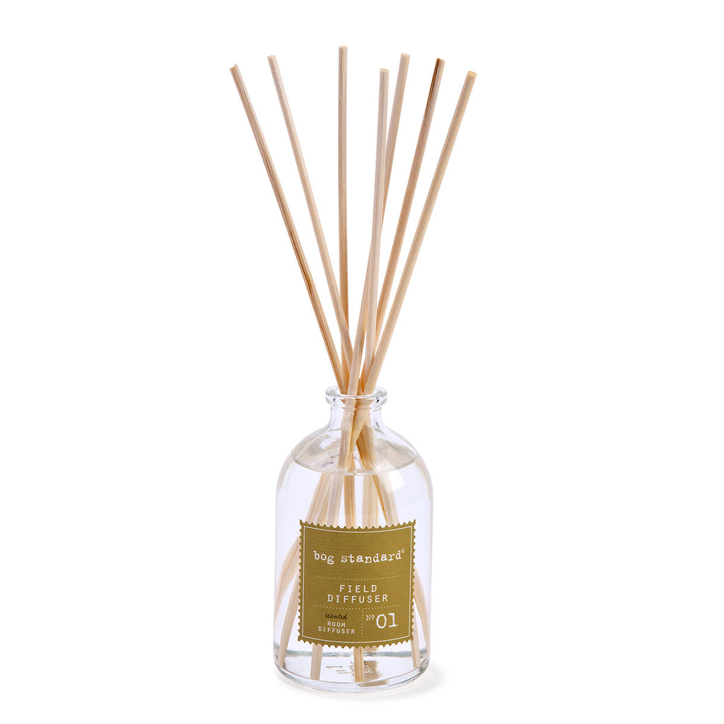 Bog Standard Irish Field Room Diffuser 100 ml