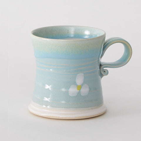 Sea Breeze Tankard Mug