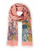 Powder Countryside Animals Scarf