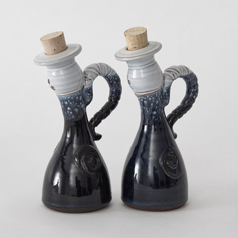 Ocean Salt & Pepper Set