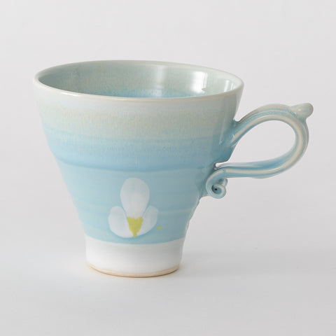 Sea Breeze Tea Mug