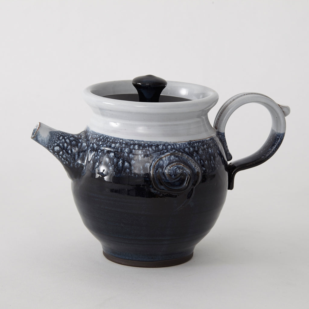 Ocean Small Tea Pot