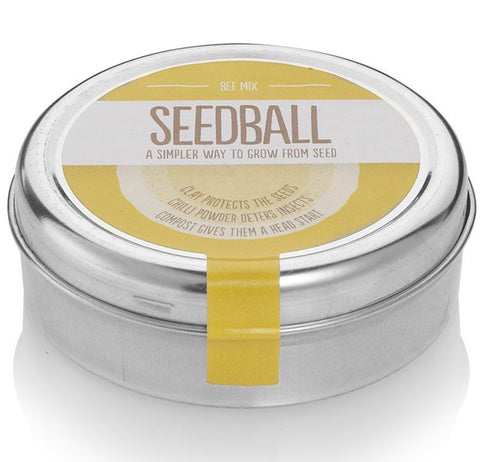 Seedball- Bee mix