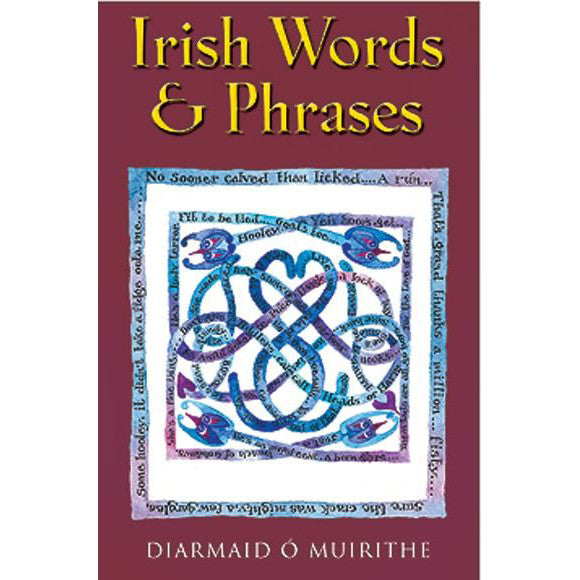 Irish Words and Phrases
